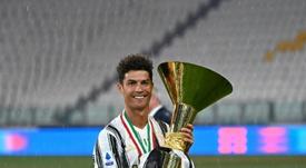 Coup d'envoi en Serie A. AFP