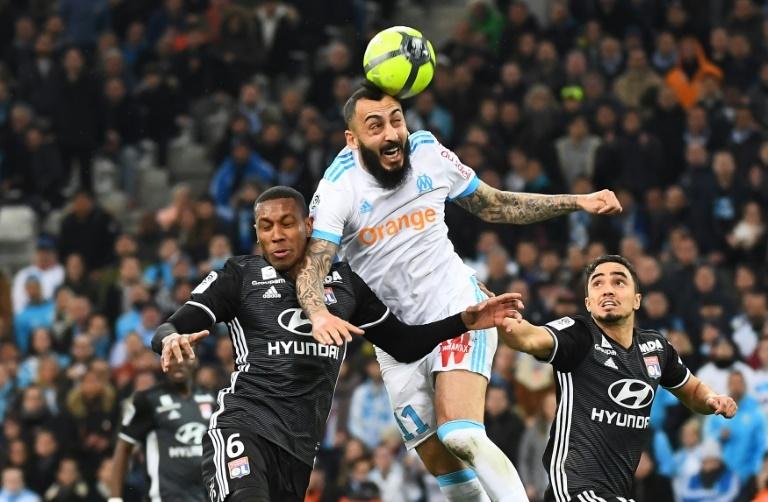 Deux matchs avec sursis pour Garcia — OM