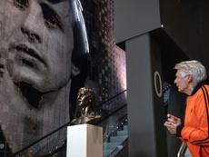 Foot: décès de Wim Suurbier, taulier de l'Ajax et des Pays-Bas des années Cruyff. AFP