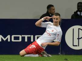 Ligue 1: encore battu, Toulouse en chute libre. AFP