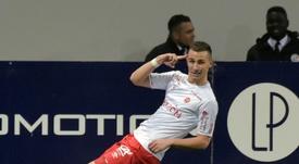 Ligue 1: encore battu, Toulouse en chute libre. AFP