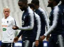 Euro-2020: France-Turquie, tendu à tous les étages