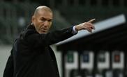 Sérénité, rotation... Comment Zidane a redressé la barre du Real. afp