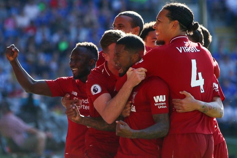 Klopp lance les hostilités face au Barça — Liverpool