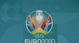 A competição continuará sendo chamado de Euro 2020. AFP