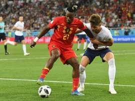 Cahill pourrait prendre sa retraite internationale. AFP