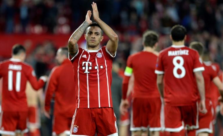 ¡El Bayern Múnich pone en el mercado a varias figuras!