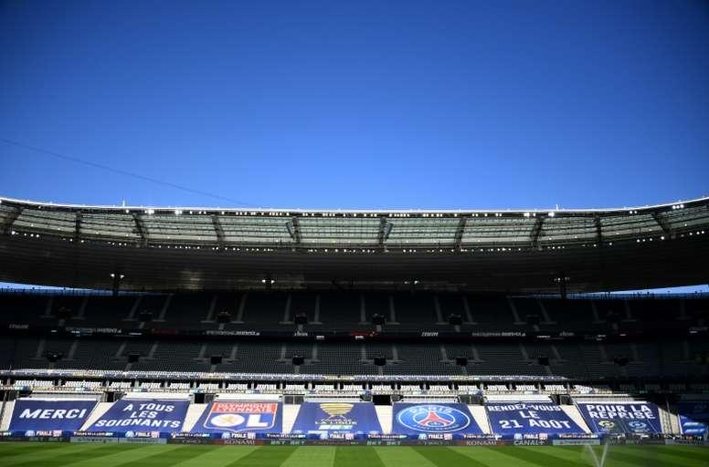 Paris vise la dernière édition, Lyon en quête d'Europe. afp