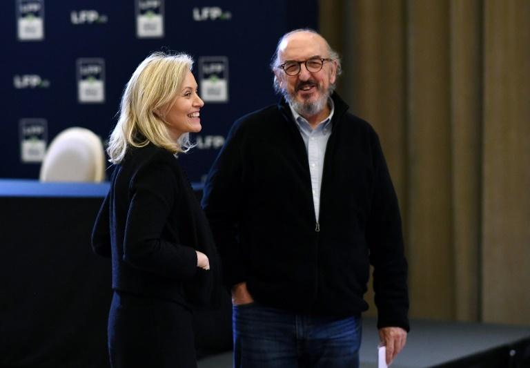Mediapro rafle les derniers lots pour la Ligue 1