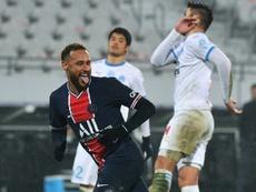 PSG: Neymar, un retour en fanfare