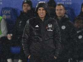 Emery, futur entraîneur de la Fiorentina ? AFP