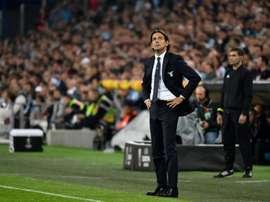 Le PSG pense à Inzaghi comme remplaçant de Tuchel. AFP