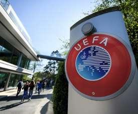PSG tem a Champions ameaçada. AFP