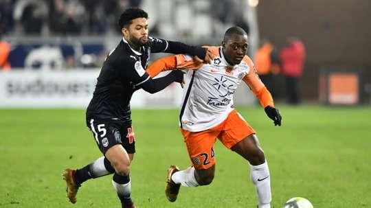Jérôme Roussillon pourrait découvrir la Liga. AFP