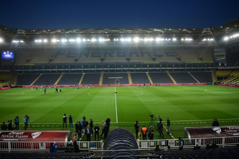 Coupe de Turquie : Besiktas éliminé après avoir boycotté Fenerbahçe