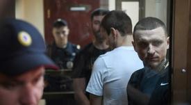 Les footballeurs russes Mamaev et Kokorin libérés de prison. AFP