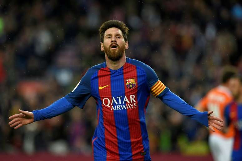 1afd4547e Lionel Messi s remarkable Barcelona career in numbers - BeSoccer
