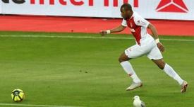Sidibé, nouvel objectif de West Ham. AFP