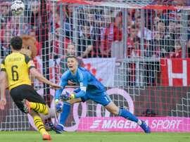 Le retour de Manuel Neuer est très incertain. AFP