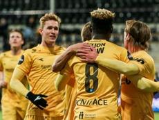 Ligue Europa: Tottenham et l'AC Milan qualifiés pour le 3e tour