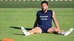 La dupla Giroud-Ibra podría estrenarse contra el Hellas Verona
