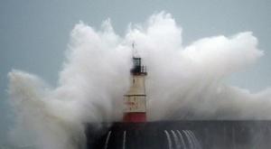 De nombreux matches reportés dans le nord de l'Europe à cause de la tempête Ciara. AFP