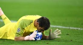 Schalke y Oporto empataron. AFP