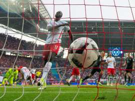 Robben hits Bayern's winner in nine-goal thriller. AFP
