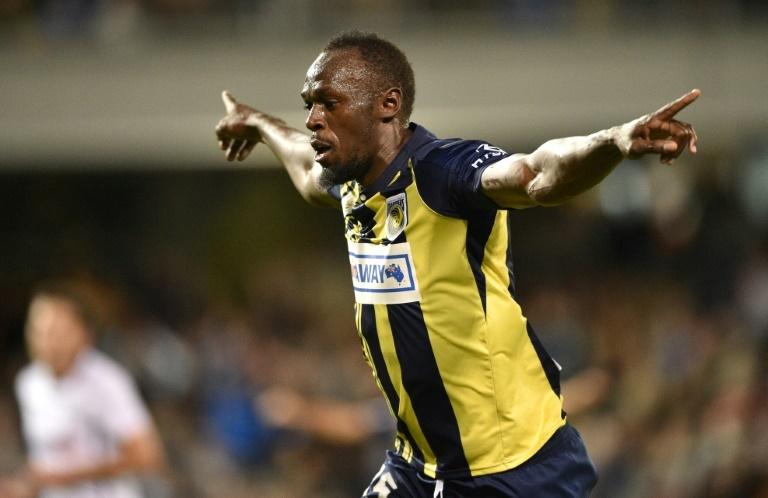 'Fue divertido mientras duró': Bolt sobre su carrera como futbolista