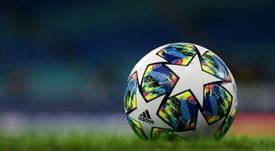 Les résultats de la soirée de Ligue 2. AFP