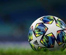 Troyes croque Auxerre 3 à 1 et met la pression sur Lens et Ajaccio. AFP