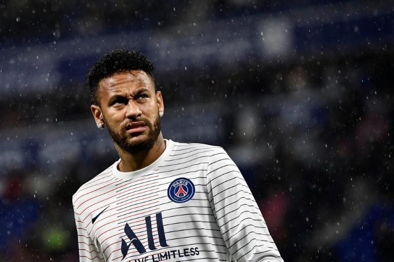 La renovación de Neymar con el PSG, estancada
