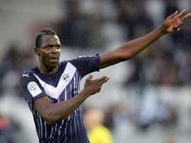Benevento tient sa recrue. AFP