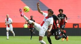 Paco Buyo acredita que Mbappé irá ao Real Madrid. AFP
