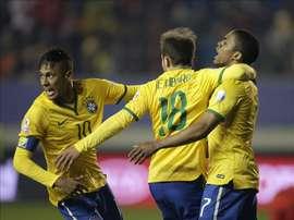 Próximo de voltar ao Brasil, Éverton Ribeiro entra na mira do Verdão. EFE