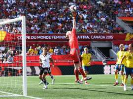 The Women's game has received extra funding from FIFA for the upcoming World Cup. EFE