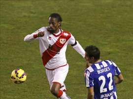 O defesa senegalês deve deixar o FC Porto em definitivo. EFE/Archivo