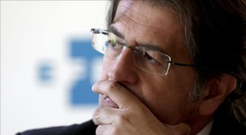 Freixa analizó el Nápoles-Barça. EFE