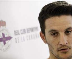 Luis Alberto tiene contrato con el Liverpool hasta 2018. EFE