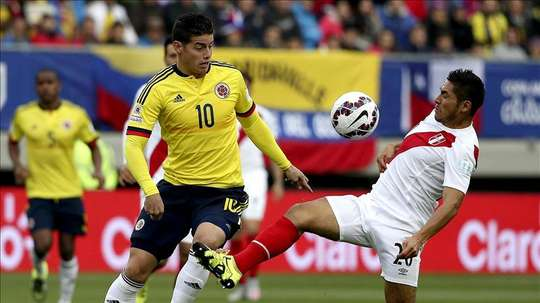 Joel Sánchez volverá a Tigres a final de año. EFE/Archivo