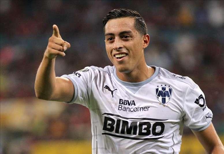 Funes Mori ve con buenos ojos jugar para México. EFE