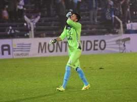Real Potosí se desinfló ante Sport Boys. EFE