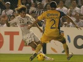 El Joinville es el nuevo equipo de Bruno Paulo Machado. EFE/Archivo
