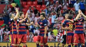 Daniel Agger no pudo acabar fichando por el Barcelona y no se arrepiente. EFE/Archivo