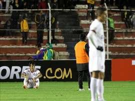 El técnico del Paranaense, Milton Mendes, afirmó que pretende usar a su once de gala y dejar de lado las rotaciones que, sin mucho éxito, probó en las últimas semanas en la liga brasileña, en la que ocupa la octava casilla. EFE/Archivo