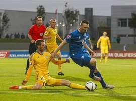 Kazajistán contará con un nuevo seleccionador... ¡elegido por los internautas!. EFE
