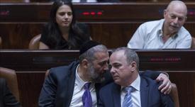 Israel debe decidir si para el fútbol o no por el Shabat. EFE