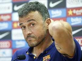The Catalans B team captain has criticised the senior head coach. Twitter