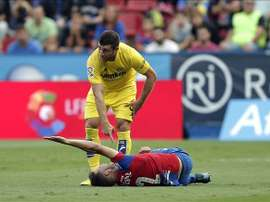 Jokic ha fichado por el UFA ruso. EFE