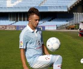 Drazic no ha logrado triunfar en España. EFE
